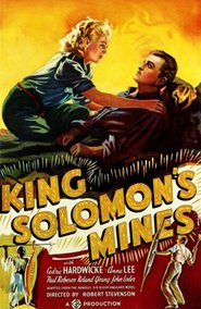 King Solomon's Mines is the best movie in John Loder filmography.