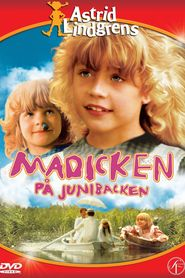 Madicken pa Junibacken is the best movie in Yvonne Lombard filmography.