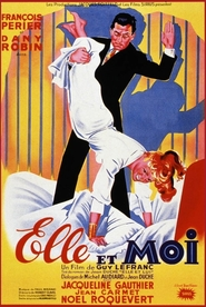 Elle et moi - movie with Louis de Funes.