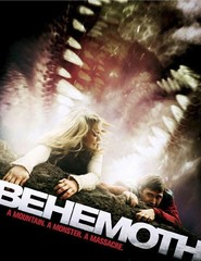 Behemoth is the best movie in Shaw Madson filmography.