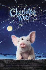 Charlotte's Web - movie with Julia Roberts.