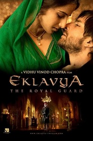 Eklavya - movie with Boman Irani.