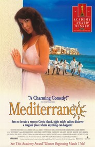 Mediterraneo is the best movie in Diego Abatantuono filmography.