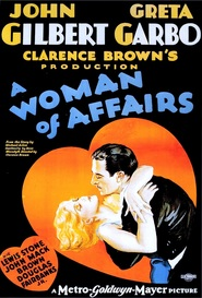 A Woman of Affairs is the best movie in Greta Garbo filmography.