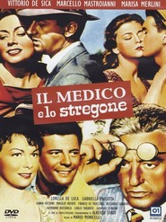 Il medico e lo stregone - movie with Marcello Mastroianni.