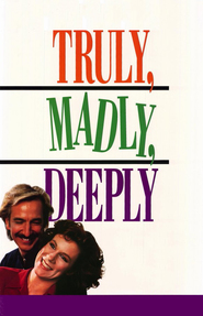 Truly Madly Deeply is the best movie in Michael Maloney filmography.