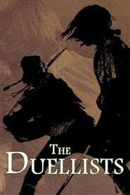 The Duellists - movie with Keith Carradine.