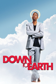 Down to Earth - movie with Eugene Levy.