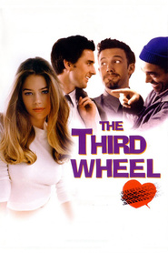 The Third Wheel - movie with Melissa McCarthy.