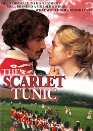 The Scarlet Tunic - movie with John Sessions.