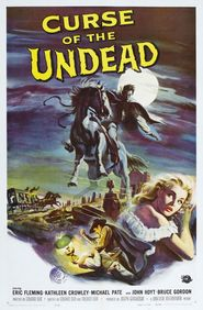 Curse of the Undead - movie with Michael Pate.