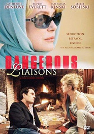 Les liaisons dangereuses is the best movie in Danielle Darrieux filmography.