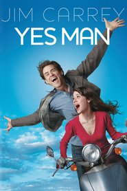 Yes Man - movie with Rhys Darby.