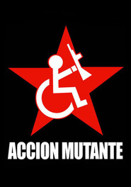 Accion mutante - movie with Feodor Atkine.