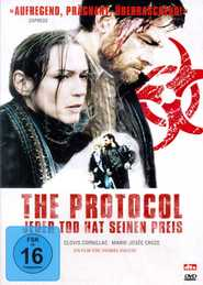 Le nouveau protocole is the best movie in Clovis Cornillac filmography.