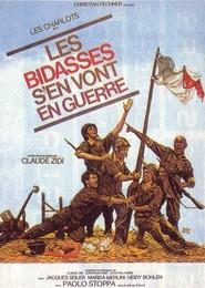 Les bidasses s'en vont en guerre is the best movie in Marisa Merlini filmography.