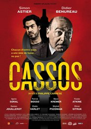 Cassos - movie with Feodor Atkine.