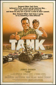 Tank - movie with James Cromwell.