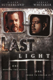 Last Light - movie with Kiefer Sutherland.