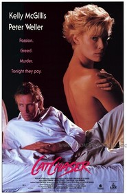 Cat Chaser is the best movie in Peter Weller filmography.