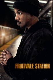 Fruitvale Station - movie with Chad Michael Murray.