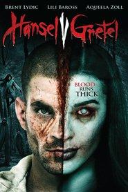 Hansel Vs. Gretel is the best movie in Aqueela Zoll filmography.