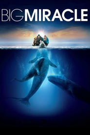 Big Miracle - movie with Stephen Root.