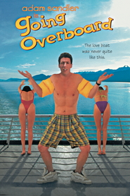 Going Overboard is the best movie in Billy Zane filmography.