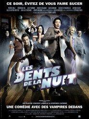 Les dents de la nuit is the best movie in Joseph Malerba filmography.