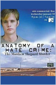 Anatomy of a Hate Crime - movie with Ian Somerhalder.