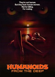 Humanoids from the Deep is the best movie in Doug McClure filmography.