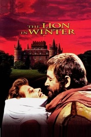 The Lion in Winter - movie with Nigel Terry.