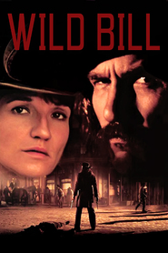 Wild Bill - movie with Keith Carradine.
