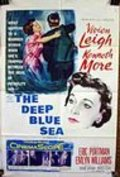 The Deep Blue Sea film from Anatole Litvak filmography.