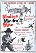 Modiga mindre man - movie with Marika Lagercrantz.