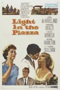 Light in the Piazza is the best movie in Rossano Brazzi filmography.