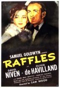 Raffles - movie with David Niven.
