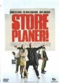 Store planer - movie with Thomas Bo Larsen.