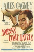 Johnny Come Lately - movie with George Cleveland.