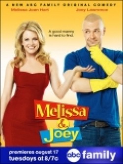Melissa & Joey is the best movie in Nick J. Robinson filmography.