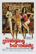 The Swinging Barmaids is the best movie in Zitto Kazann filmography.