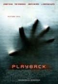 Playback is the best movie in Christian Slater filmography.