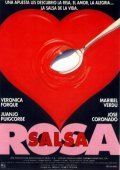 Salsa rosa is the best movie in Julieta Serrano filmography.