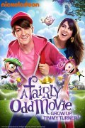 A Fairly Odd Movie: Grow Up, Timmy Turner! is the best movie in Randy Jackson filmography.