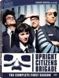 Upright Citizens Brigade  (serial 1998-2000) is the best movie in Paul Scheer filmography.