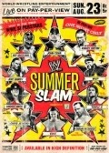 WWE Summerslam - movie with John Cena.