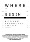 Where I Begin - movie with Lance E. Nichols.