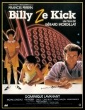 Billy Ze Kick - movie with Michael Lonsdale.