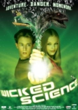 Wicked Science is the best movie in Bridjet Neval filmography.