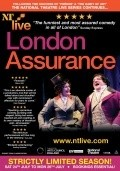 London Assurance - movie with Simon Russell Beale.